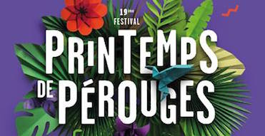 Printemps de Pérouges 2017